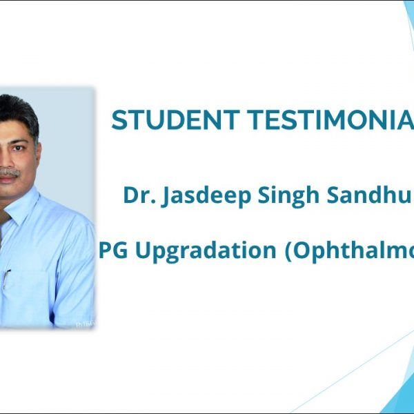 Jasdeep Singh Sandhu success student in texila