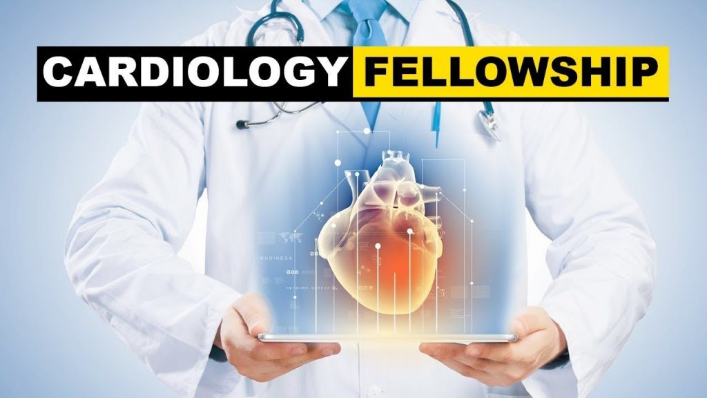 fellowship in cardiology