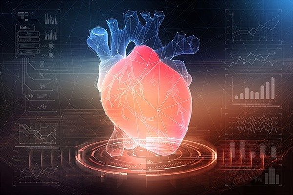 Technology in Cardiology education