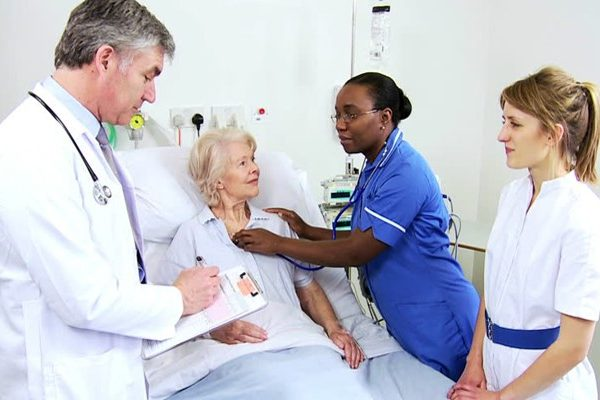 non invasive vs invasive cardiology