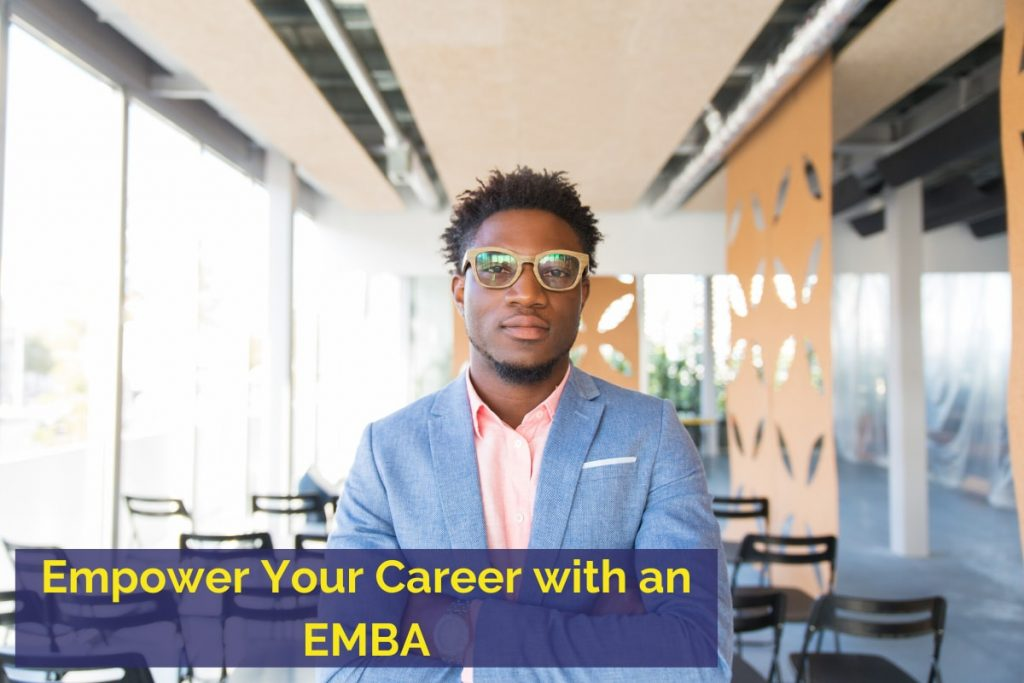 career with online emba