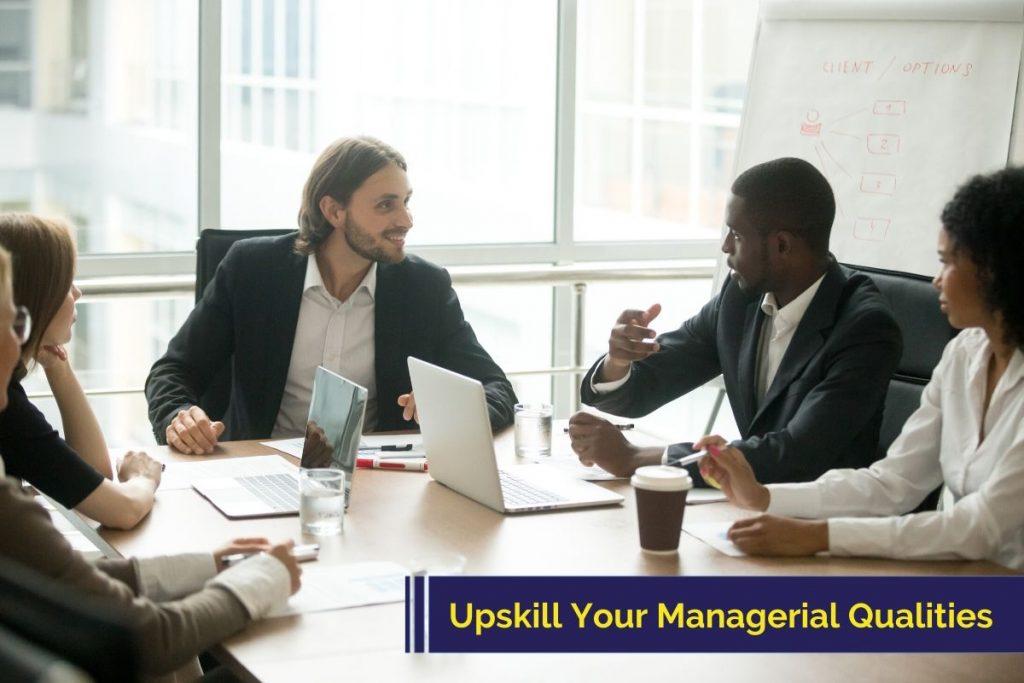 Online PhD in Management