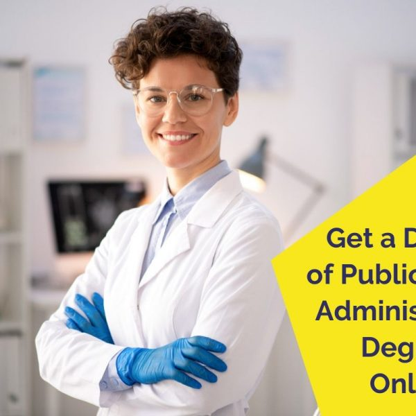 Doctor of Public Health Administration