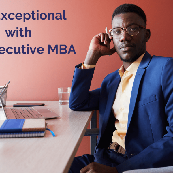 How to Choose Between MBA and Executive MBA