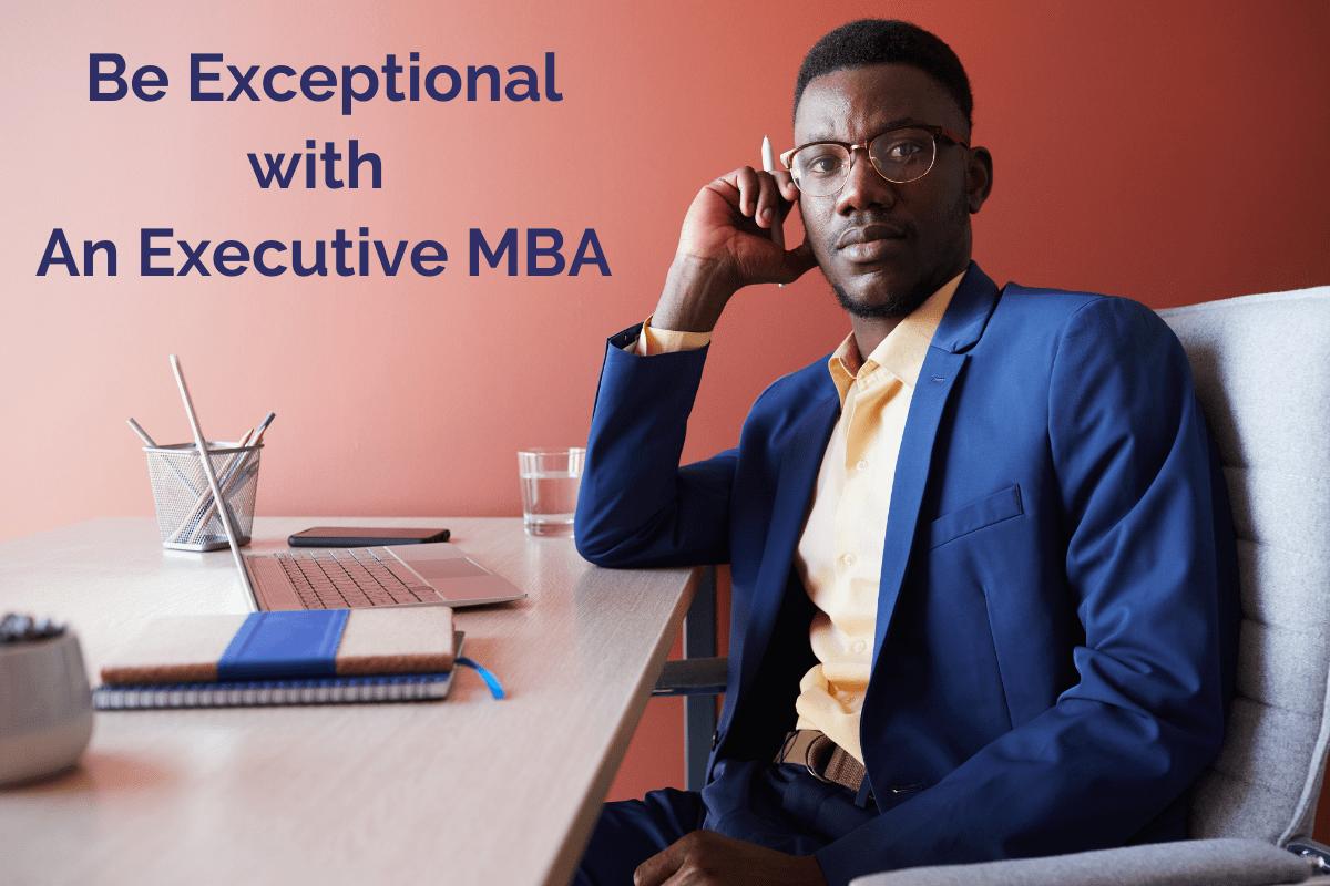 choosing between MBA and EMBA