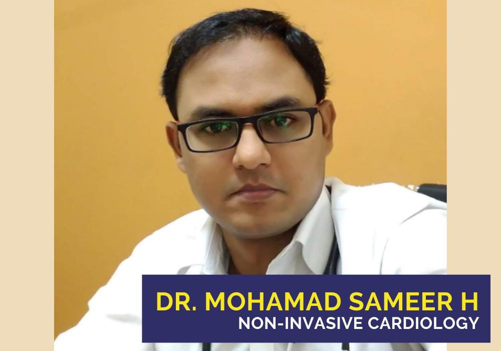 Non-Invasive Cardiology fellowship