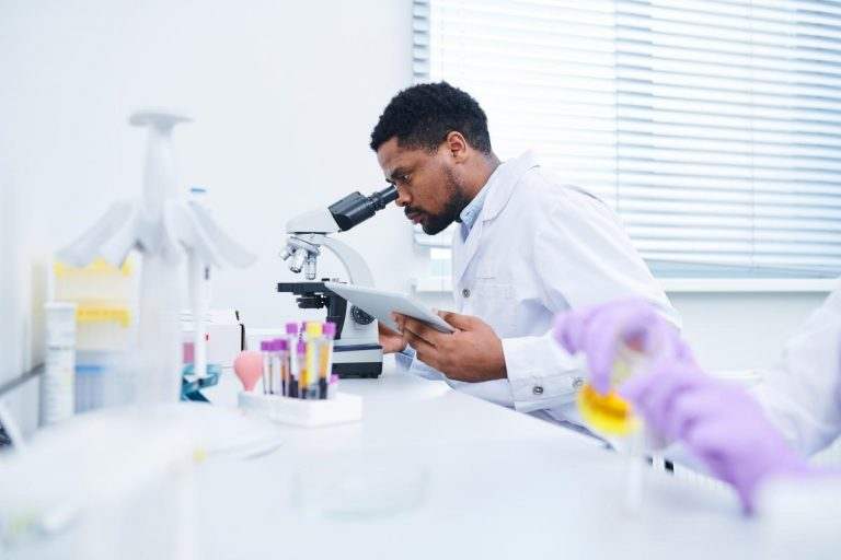 Career in phd Clinical Research