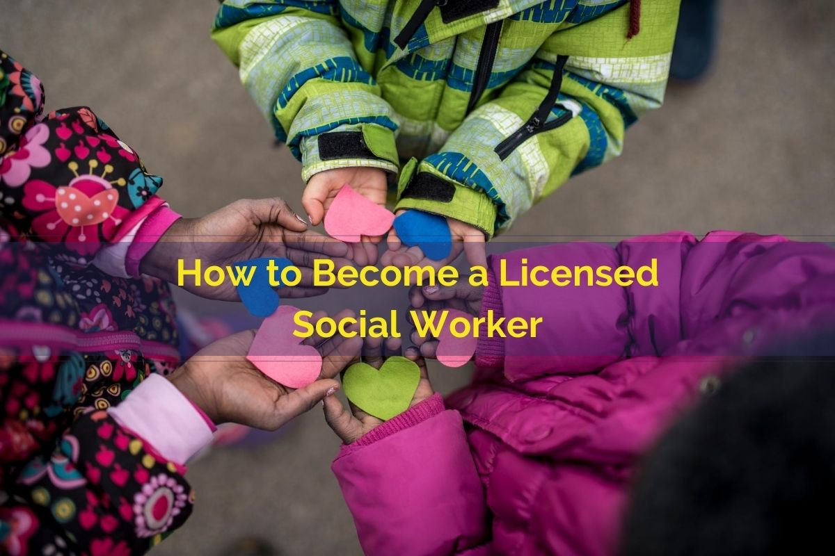Licensed Social Worker
