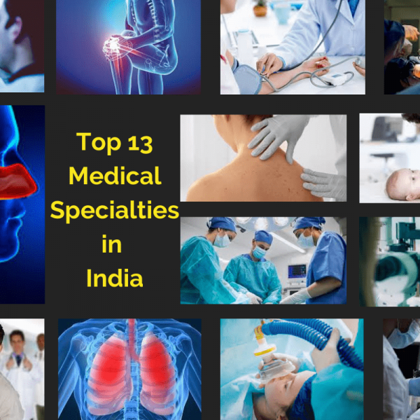 Medical Specialties in India to Pursue After PG Medicine