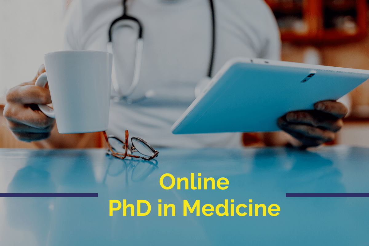 Benefits of Pursuing a Doctorate in Medicine Online