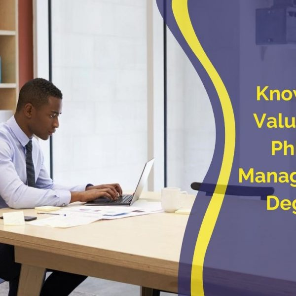 phd management degree