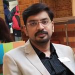 Dr. Jeganth J