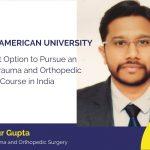 MCh in Trauma and Orthopedic