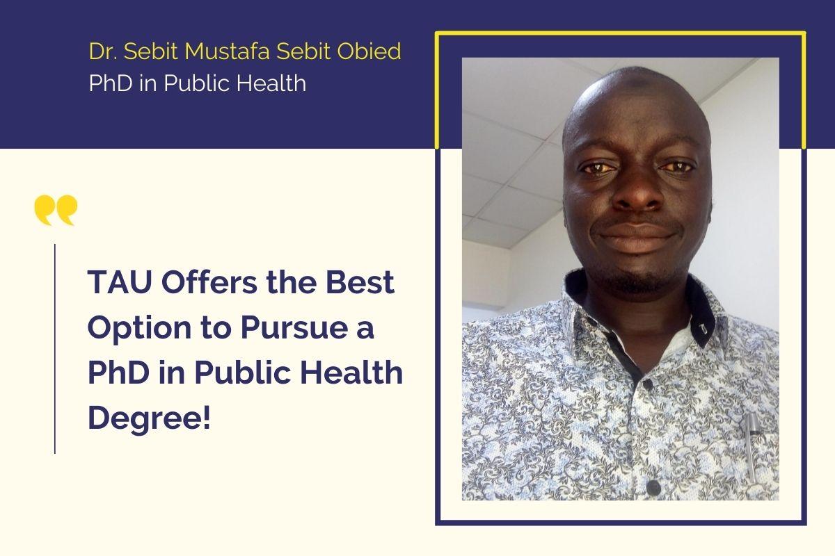 PhD in Public Health_Dr. Sebit Mustafa Sebit Obied