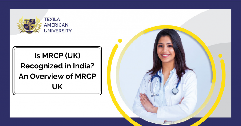 Is MRCP (UK) Recognized in India_ An Overview of MRCP UK