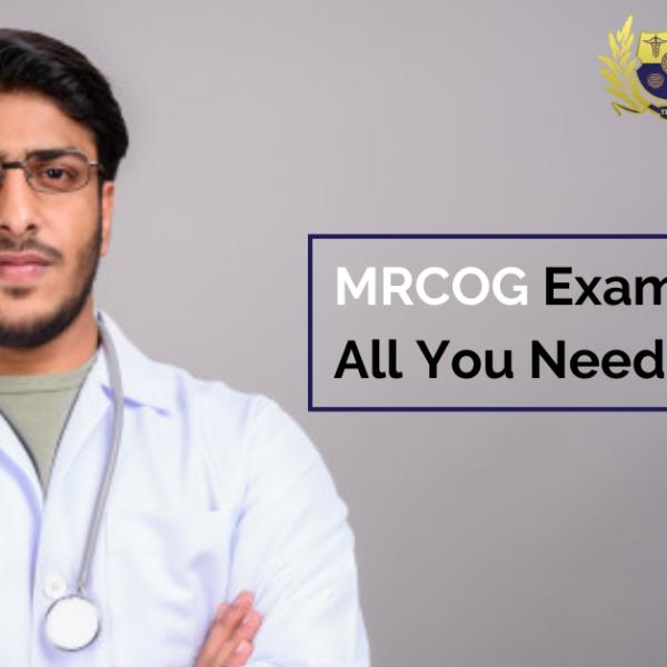 MRCOG degree