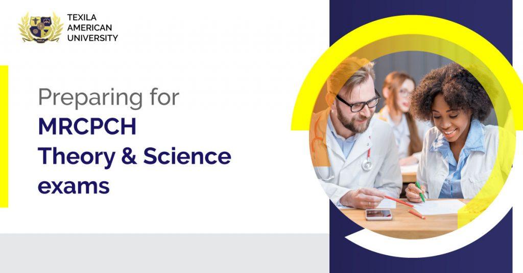 MRCPCH Theory and Science Exam