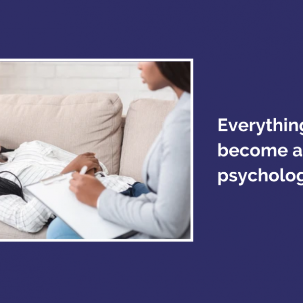 everything about counseling psychologist