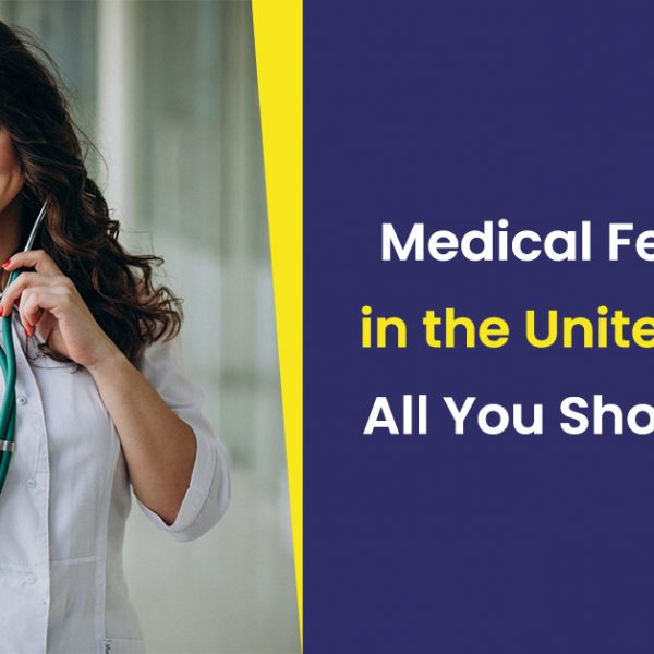 Medical Fellowship in the United States