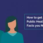 PhD Public Health program