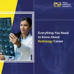 Radiology as a Career