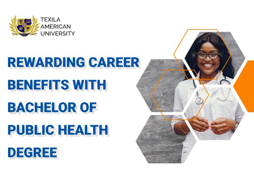 Bachelor of public health